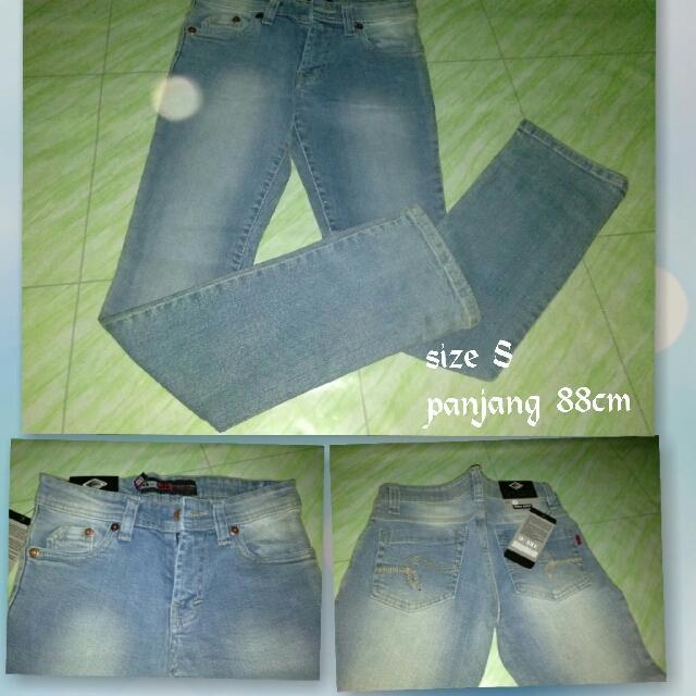 jeans Qare unisex