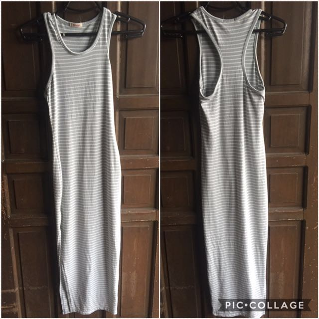 JELLY BEAN maxi dress