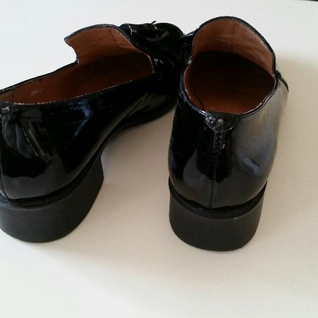 Jo Mercer Shoes Sz. 8