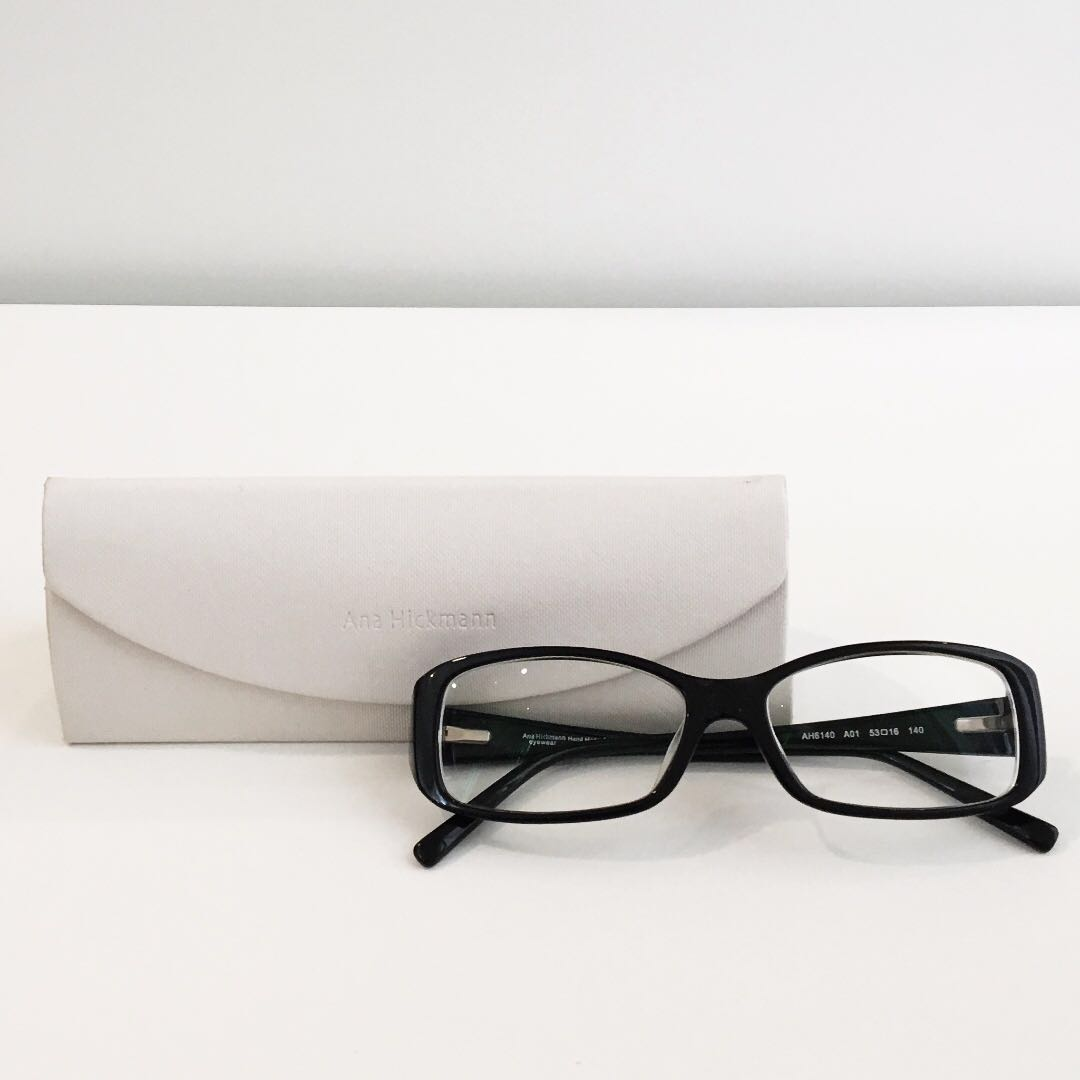 Kacamata Ana Hickmann cba337b898