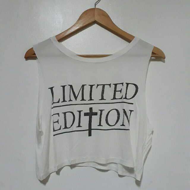 Limited Edition Top