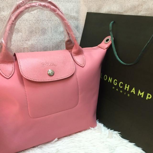 Longchamp Neo Sale