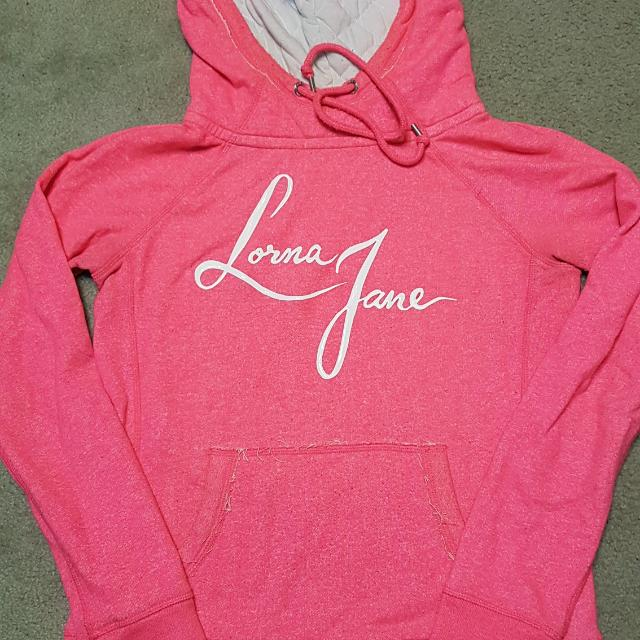 Lorna Jane Hoody Small