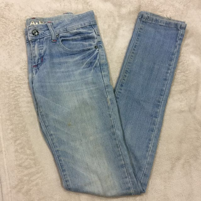 226d6fa77c3ee Malaysia54 A&P JEANS, Women's Fashion, Clothes, Bottoms on Carousell