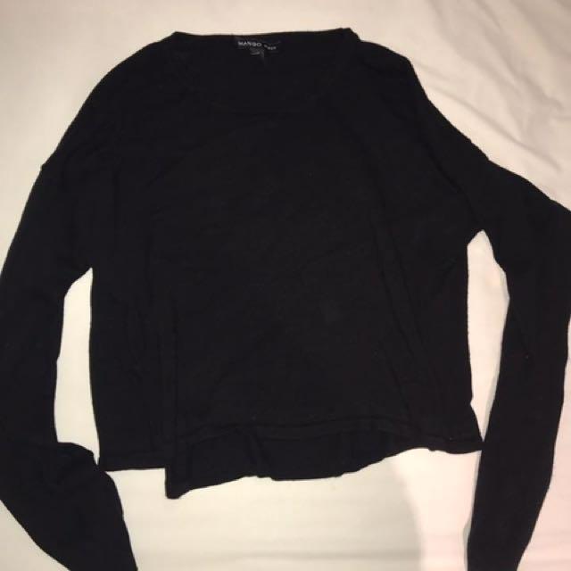 Mango Crop Sweater