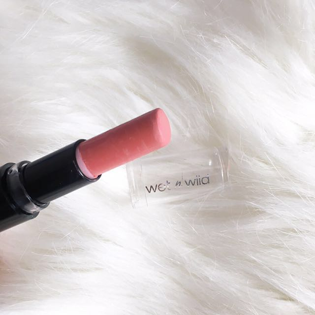 Maybelline Lipstick Just Peachy
