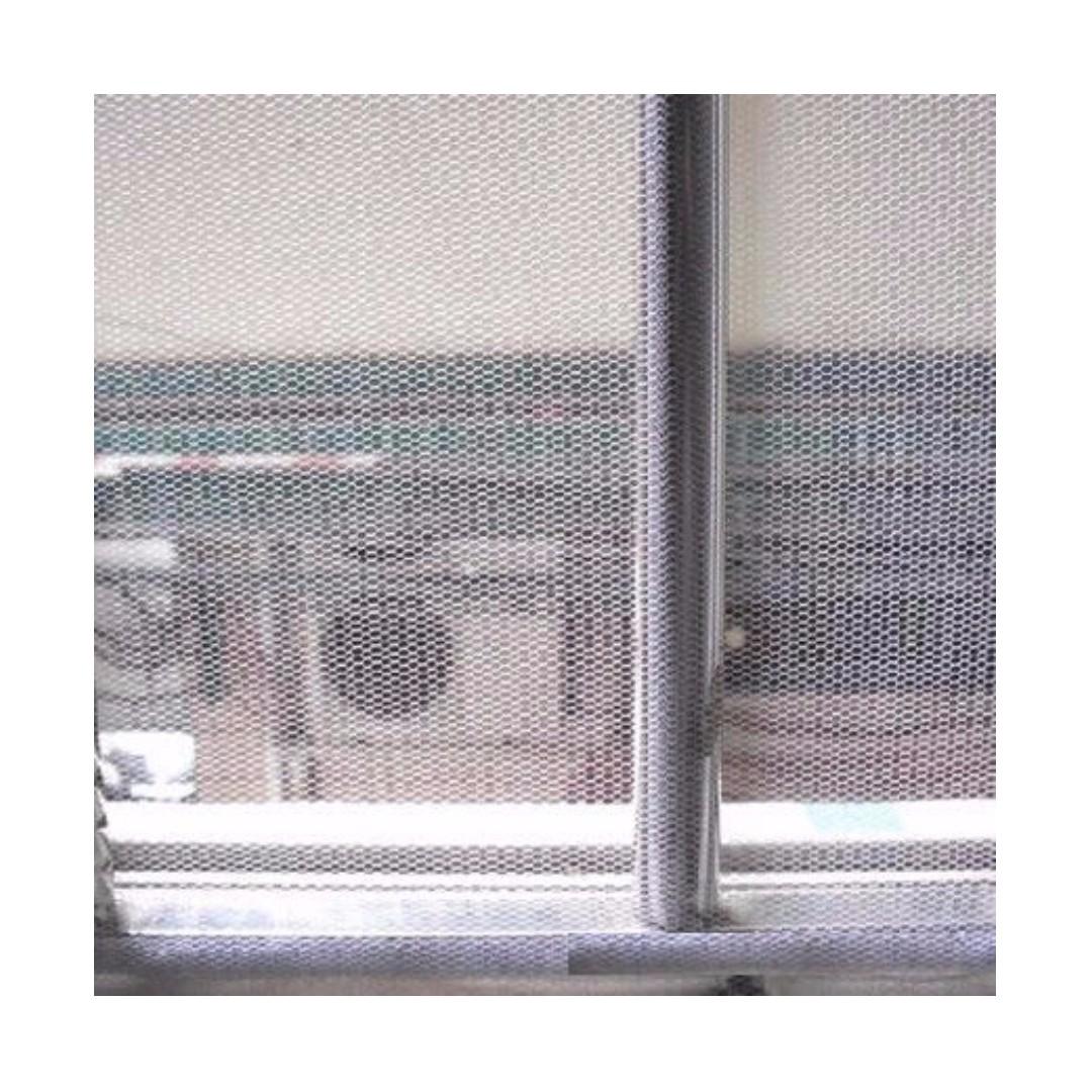 Mosquito Netting Mosquito Screen Diy Velcro Reusable Window Mosquito