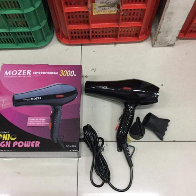 Mozer Heavy Duty Blower