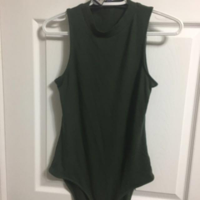 NEW Body Suit