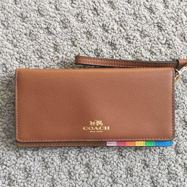 *New* Coach women's wallet