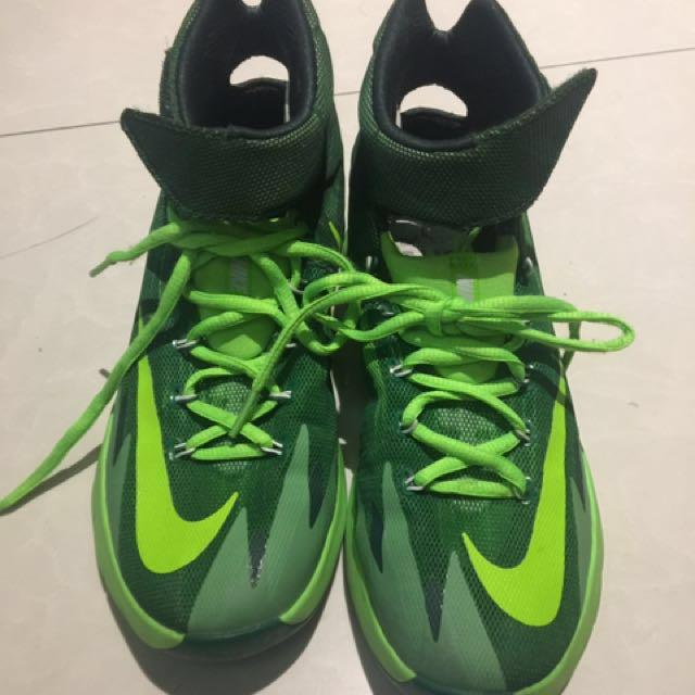 Nike Zoom Hyperiv