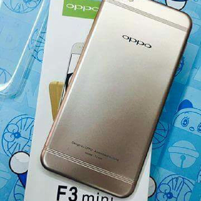 Oppo f3 mini electronics mobile phones on carousell stopboris Choice Image