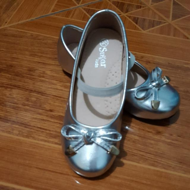 Pair Of Shoes(doll Shoes)
