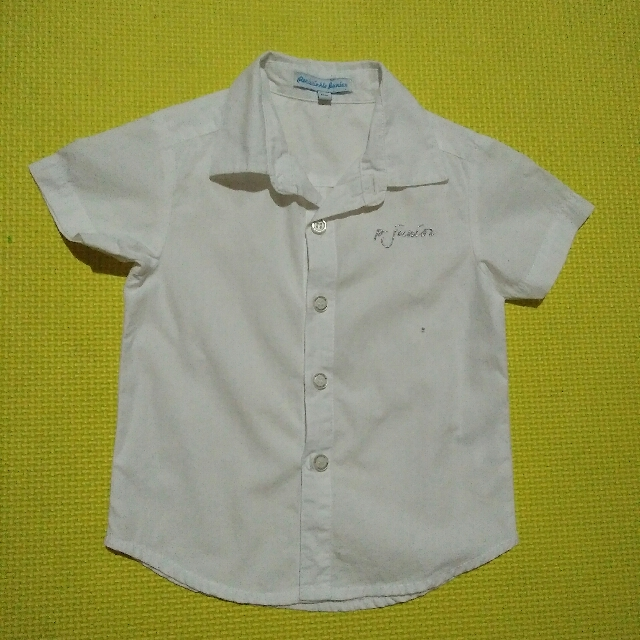 Periwinkle Junior Polo