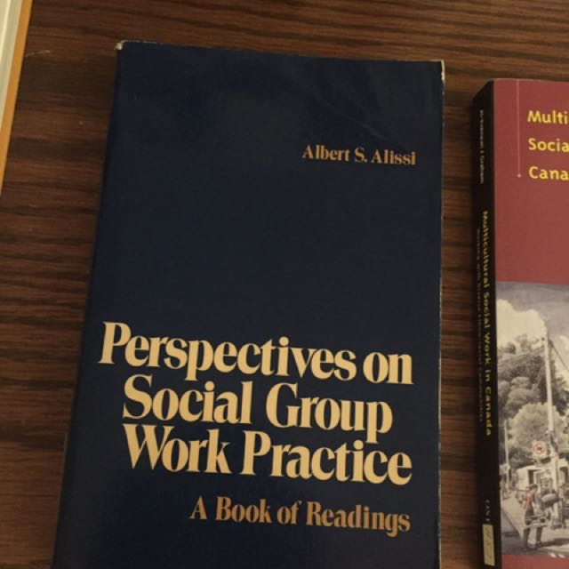 Perspectives on Social Work Group Practice