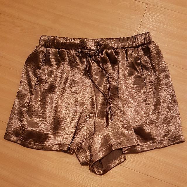 Pomelo Pants Gold
