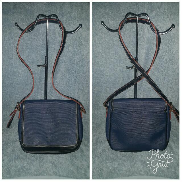 Preloved Tommy Shoulder Bag
