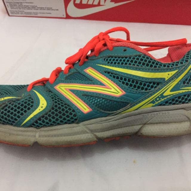 Running shoes New Balance Ori 100% size 39