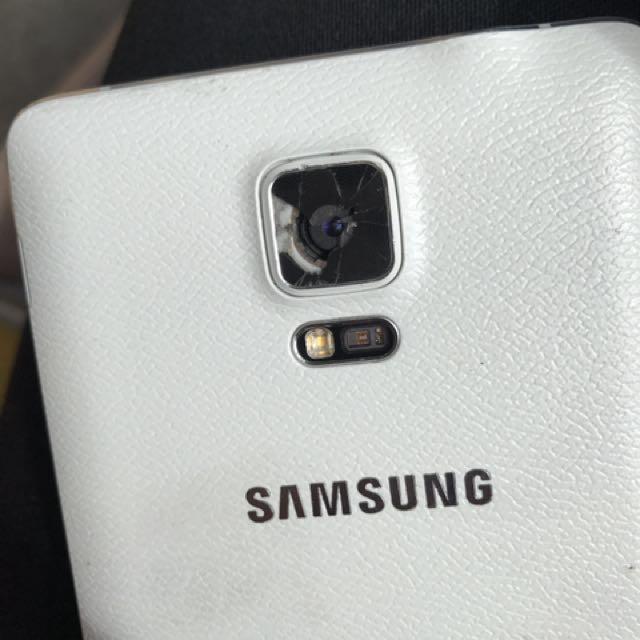 Samsung s4 note