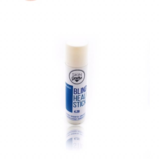 Skin Genie blindspot healing stick