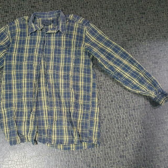 Tarocash Long Sleeve Shirt