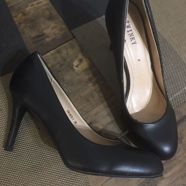 Twinky Maryjane Pumps