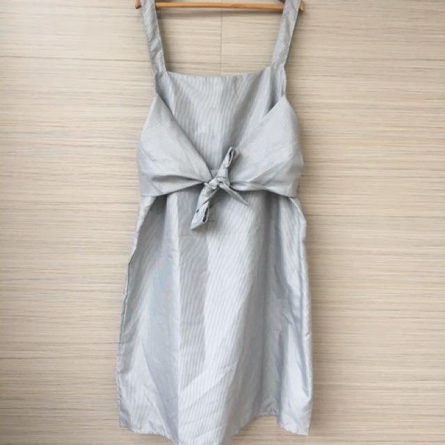 Two -Way Dress