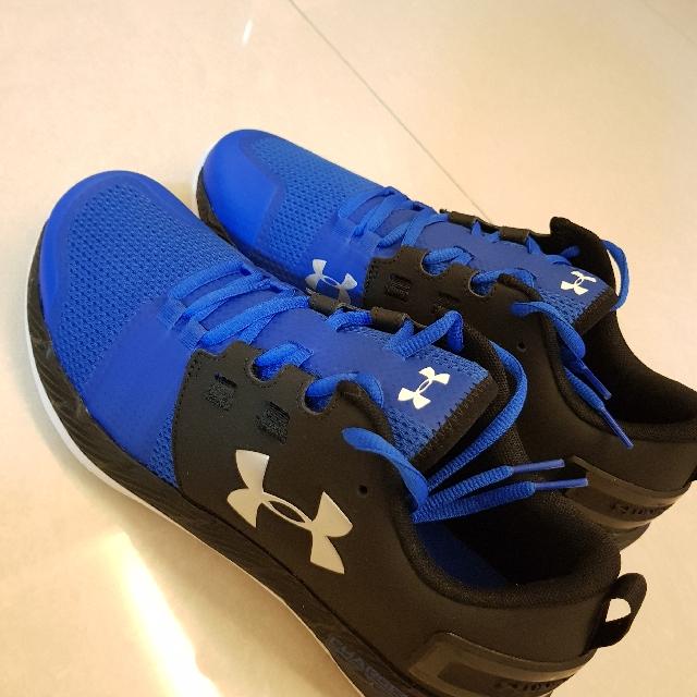 new arrivals 00b89 62d7e Under Armour UA Commit Training Shoes