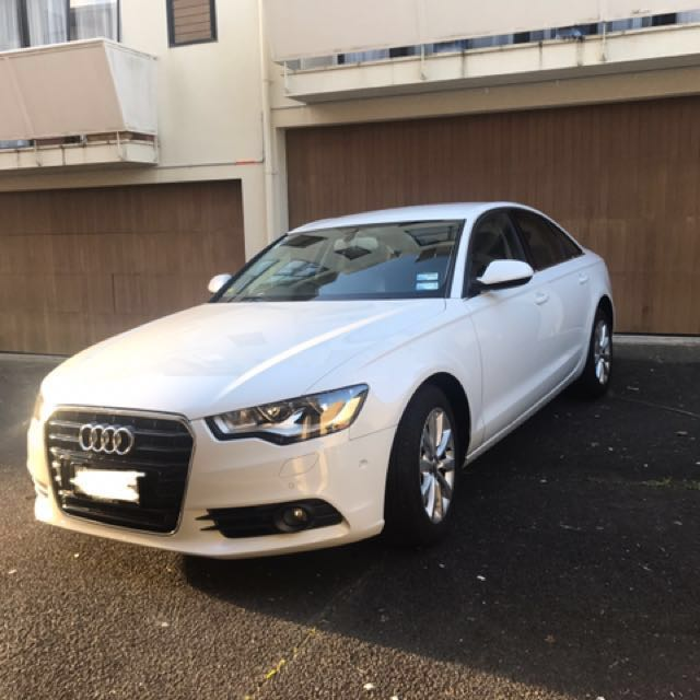 Urgent Sales! Price drop to the lowest u can find Audi A6