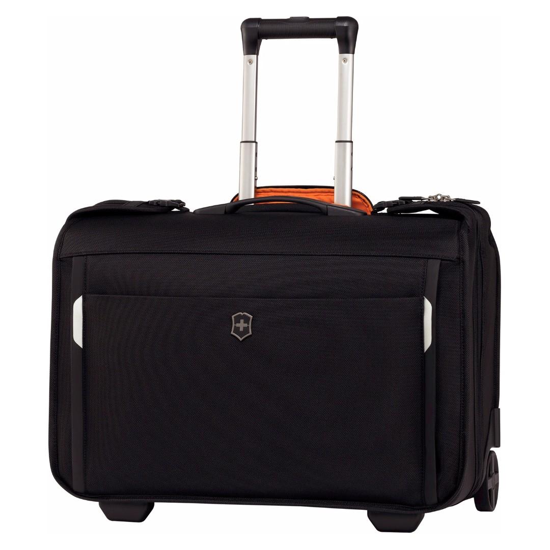 Werks Bag Garment Eastwest 0 5 Victorinox Luggage Traveler Wheeled fwqAH4Wp7x
