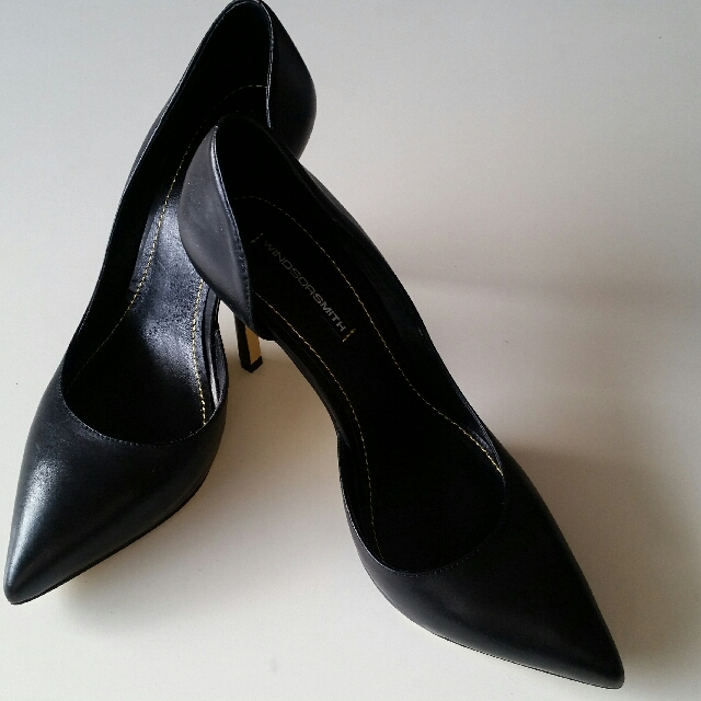 Windsor Smith Heels Sz. 7