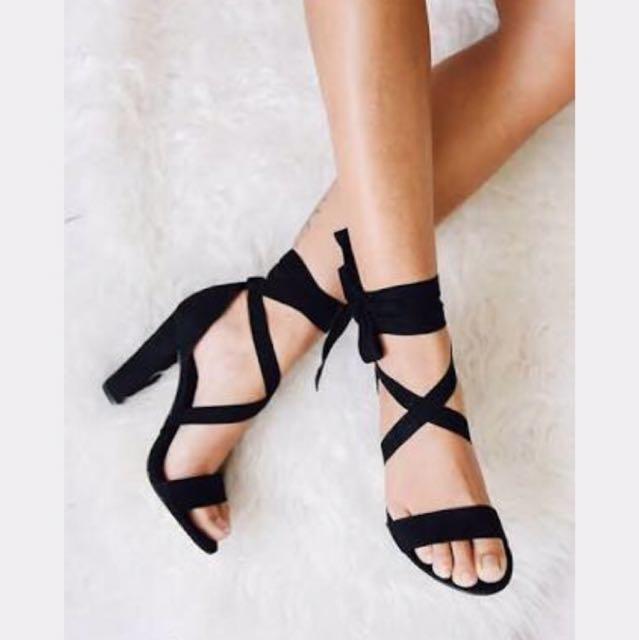 Windsorsmith Gael heels