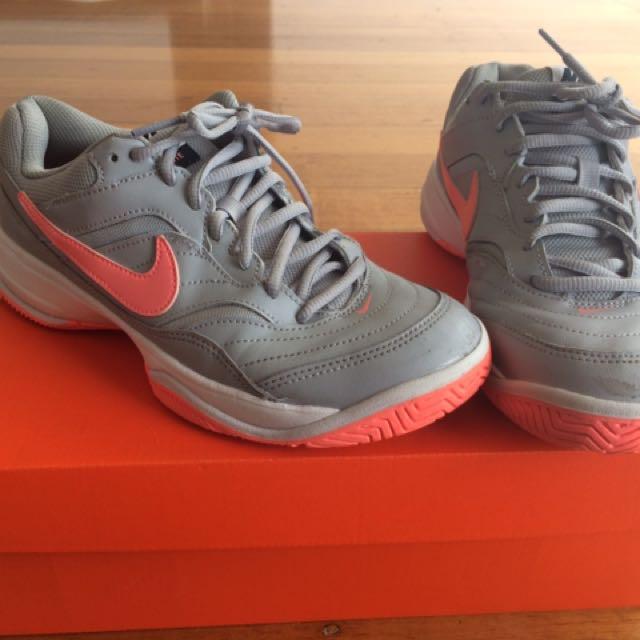 Women's Court Shoes Size 8.5