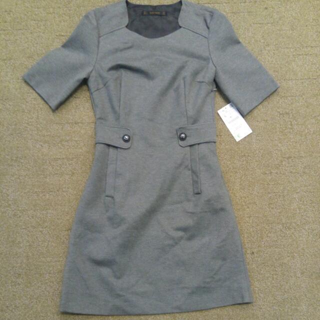 Zara Elegant Dress