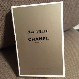 New Channel Perfume Sample 1.5ml