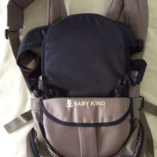 Baby Kiko Carrier