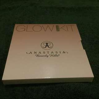 Authentic Anastasia Beverly Hills Glow Kit