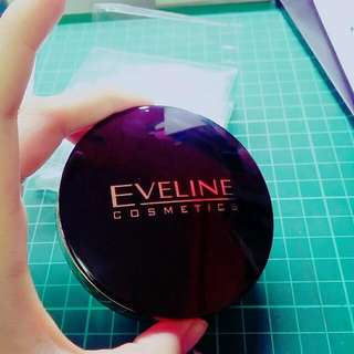 Eveline粉餅