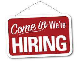 Sales Assistant Required (Urgently)