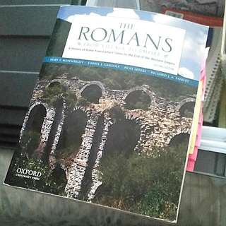 The Romans: From Village To Empire (Second Edition)