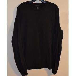 Mens Club Monaco Sweatshirt Size M