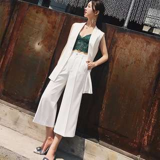Manhattan Lexi Vogue Blazer & Pants