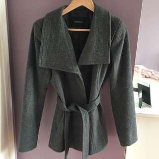 Aritzia Spencer Coat