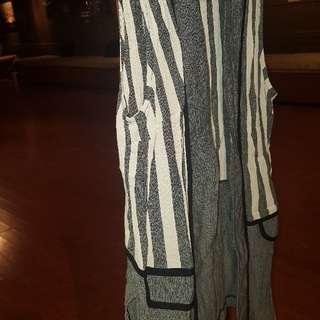 silk stylish vest