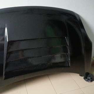 Suzuki Swift Sunline Racing Bonnet