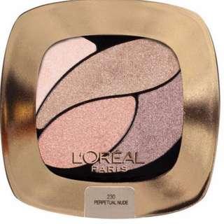 L'Oreal Paris Colour Riche Dual Effects, Perpertual Nude
