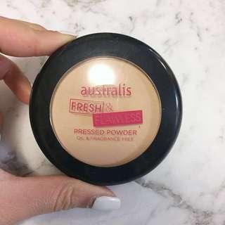Australis Pressed Powder - Natural