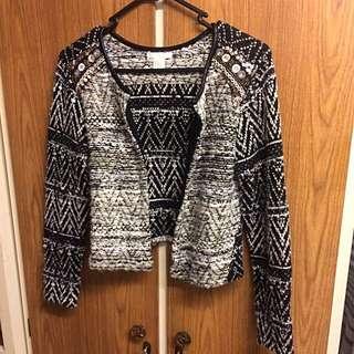 H&M blazer/jacket