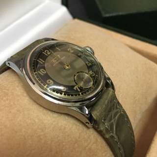 Tissort Antimagnetique Antique Watch