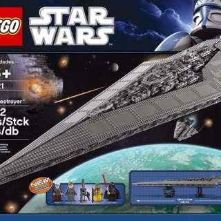 Lego 10221